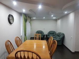 Ofertă  Vânzare Apartament Botanica strada Traian Bloc Nou Mobilat Euroreparație Preț  Mic !!!