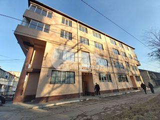 Apartament 2 camere, 57 mp, versiune albă, Botanica 21900 €