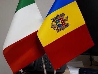 Traducător şi interpret autorizat de italiană-română