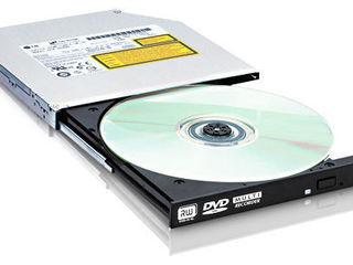 DVD-ROM, DVD-RW, приводы для ноутбуков. Недорого!