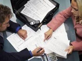 Servicii Contabile. Consultatii fiscale, contabile. Evidenta contabila. Rapoarte si declaratii.