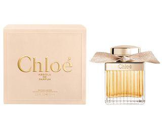 Chloe Apsolu de parfume, editie limitata