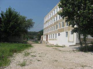 Complex industrial / Baza de producere si depozitare şos. Munceşti 293 B