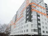 Двухкомнатная квартира на телецентре  72Кв.М
