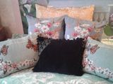 подушки декоративные из гобелена