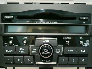 Magnitofon Honda CR-V