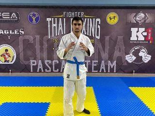 Judo  Chisinau