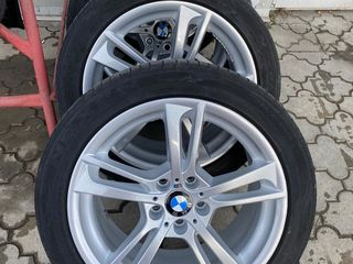 Vind jante+cauciucuri BMW X3, R19