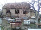Vind teren pentru constructii cu 2 case in ograda