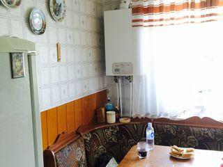 3-комнатная квартира  в кредит автономное отопление, мебель. Бам