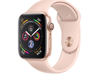 Apple Watch Series 4 40mm Gold Pink Sport Sigilat
