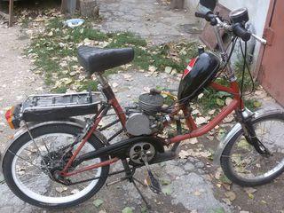 Другие марки Bicicleta cu motor