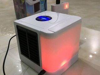 Персональный мини-кондиционер Cool-Air Оригинал!! Питание USB/220V
