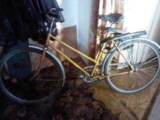 Продается Cоветский Велосипед! справки по  + В низу телефон не доступен!
