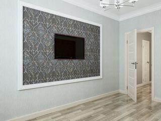 Apartament cu 2 odai LA CHEIE. Pre-comanda design individual. DELMAR