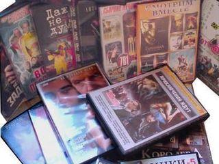 DVD Filme, musica, seriale, desene animate, clipuri, karaoke, Jocuri la PC, PS 1,2, Xbox,Dreamcast..