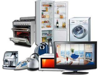 Ремонт стиральных машин,микроволновок,пылесосов,выезд бесплатный