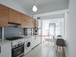 Bloc nou!!! Apartament cu Terasa bonus!!