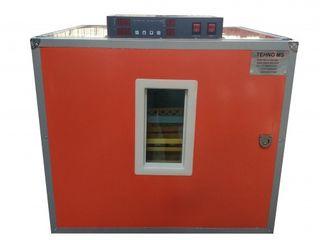 Incubator complet automatizat. MS-189/756- 189 oua giscă- magazin Flexmag 6400lei. Livrare gratuita