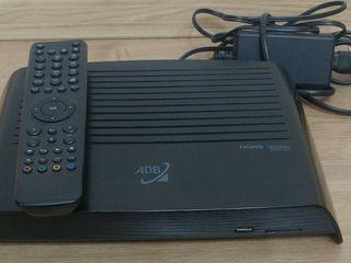Media BOX ADB-2721W