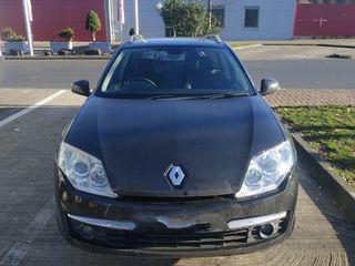 Piese Renault Laguna 3 anul 2008