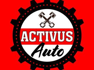 Activus-Auto Service
