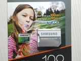 128gb Samsung MicroSDXC UHS 3 - 1300lei