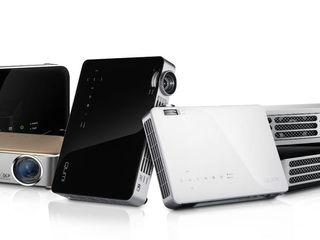 Proiectoare portabile Vivitek