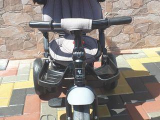Se vinde tricicleta  Lorelli JAGUAR stare foarte buna 9/10