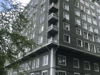 Шикарный Пентхаус с террасой на Рышкановке с красивым обзором на парк и на город!!!