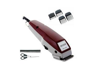 Moser: машинки для стрижки, фены, приборы для укладки, триммеры