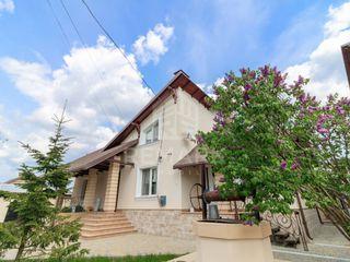 Vânzare casă 255 mp 20 ari com. Stăuceni  244900