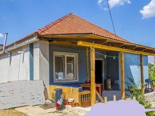 Spre vinzare casa in sectorul Telecentru, str. Izvoarelor, 202 m.p. pe un teren de 4 ari! 61 999 €