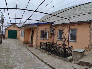 Уютный  и Теплый  дом в 15 км от Тирасполя в с. Бычок.