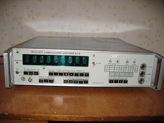 Куплю электронно-измерительные приборы СССР