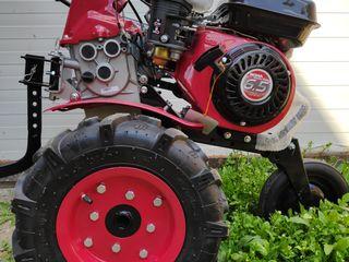 Motocultor Weima 6.5 C.P. Garantie 1 an