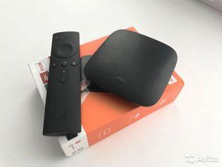 Xiaomi MI TV BOX 3 Smart 4K Ultra HD 2G 8G WIFI Bluetooth 4K WIFI Google Cast Youtube Netflix