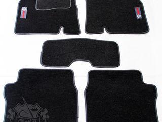 Индивидуальное изготовление автомобильных ковриков
