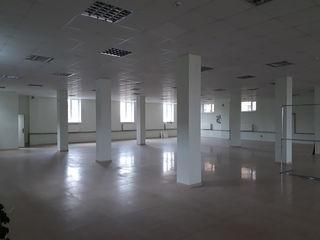 Spatiu comercial in Hincesti 300 mp, primul etaj!