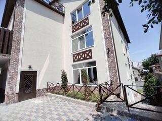 Apartament cu două nivele de tip Penthouse!