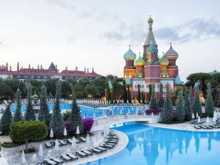 """Турция -  """" Asteria Kremlin Palace 5 * c 1 и 8 ноября на 6 ночей"""