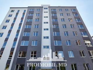 Codru - 2 dormitoare separate, 45 mp - la doar 26 000 euro