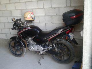 Kymco 200 DAF