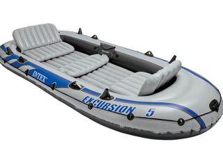 Лодки надувные/Лодкa/Bărci gonflabile/Barca, лучшие цены + Доставка!