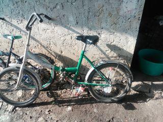 Продам 2 велосипеда не дорого