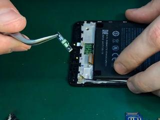 Xiaomi Mi 8 Lite Conector deteriorat? Adă-l - îl vom remedia!