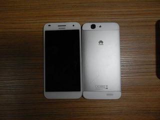Ecran,spate Huawei Honor G7