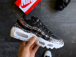 "Nike Air Max 95 ""just Do It"" Unisex"