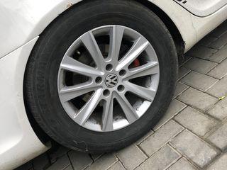 Diski   Audi----W--- Skoda   R-16
