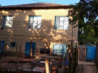 Продаётся дом, два уровня с. Букурия Кагульского района !